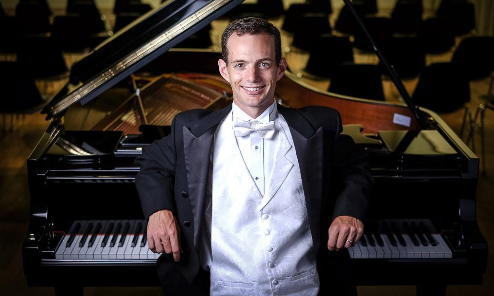 Jason Paul Peterson, Pianist