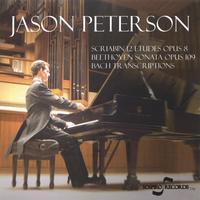 Jason CD 1